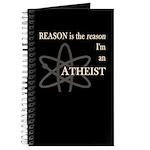 REASON IS THE REASON ATHEIST Journal