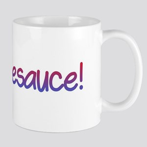 Awesomesauce color Mugs