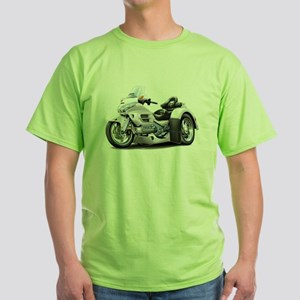 Goldwing White Trike T-Shirt
