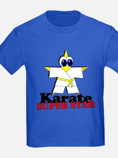 Karate Super Star T