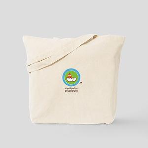 Pollitos - Chicks Tote Bag