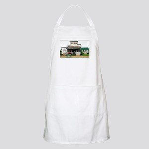 Shit's Creek Paddle Store BBQ Apron