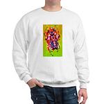 Funky Spider Sweatshirt