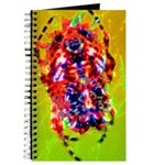 Funky Spider Journal