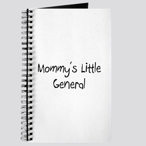 Mommy's Little General Journal