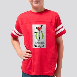PUW-2018 T-Shirt