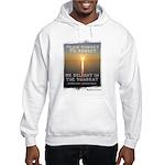 We Delight In The Shabbat Hooded Sweatshirt