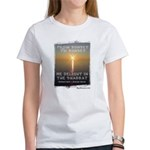 We Delight In The Shabbat Women's T-Shirt