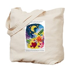 Resolve to be Tender - Tote Bag