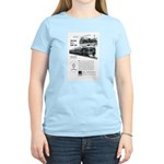Electro-Motive Diesel 1948 Women's Light T-Shirt