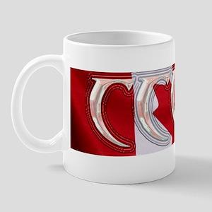 CCCDF 1 Mug