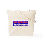 Dollar Gas Tote Bag