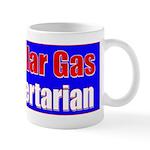 Dollar Gas Mug