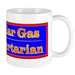 One Dollar Gas Mug