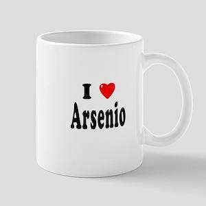 ARSENIO Mug