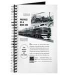 Electro-Motive Diesel 1948 Journal