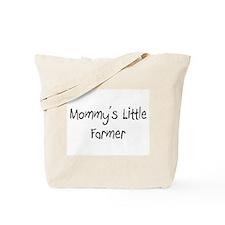 Mommy's Little Farmer Tote Bag