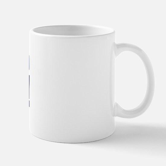 Financial Aid Rocks! Mug