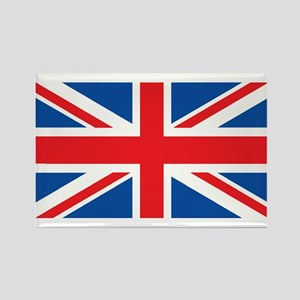 UK Rectangle Magnet
