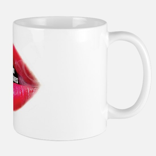 Vagina Monologues Mug