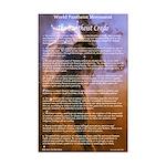 Pantheist Credo Poster