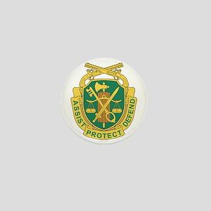 MILITARY-POLICE-CORPS Mini Button