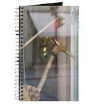 Crane Marionette Journal