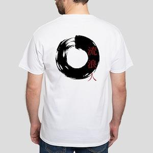 Ronin Lost Kanji T-Shirt