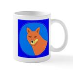 Coyote Mug