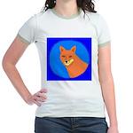 Coyote Jr. Ringer T-Shirt
