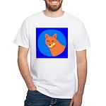 Coyote White T-Shirt