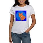 Coyote Women's T-Shirt