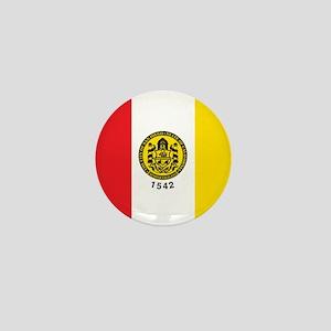 SAN-DIEGO-CITY Mini Button