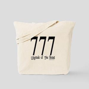 777 upgrade of beast Tote Bag