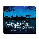 Angel's Gate Mousepad