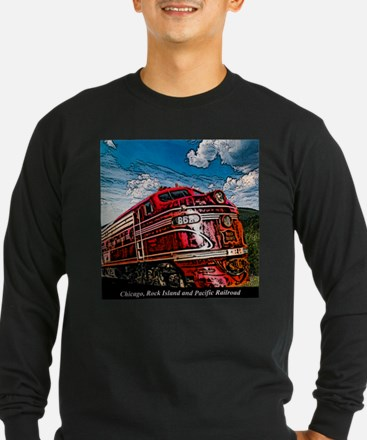 Chicago, Rock Island and Pacific Railroad T