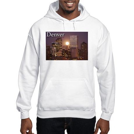 Denver Hooded Sweatshirt