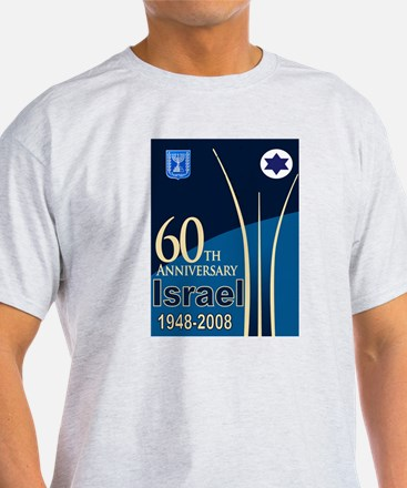 Israel At 60! T-Shirt