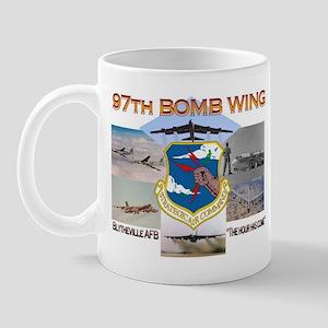 97th - Blytheville AFB Mug