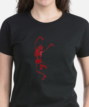 DancingSkeleton T-Shirt