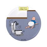 Baby Potty Training Robot 3.5