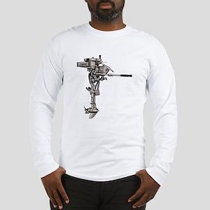 Evenrude1a.jpg Long Sleeve T-Shirt