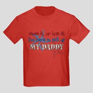 Move it or Lose it Kids Dark T-Shirt