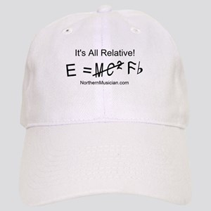 E = (not)MC2 Fb Cap