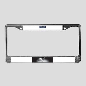 BAM License Plate Frame