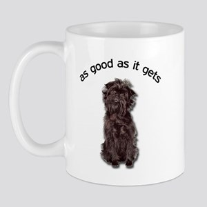 Good Affenpinscher Mug