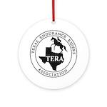 TERA Logo Round Ornament