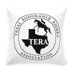 Tera Logo Everyday Pillow