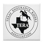 Tera Logo Tile Coaster