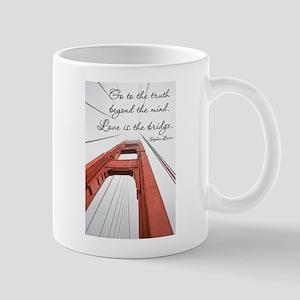 GGB w.Quote Lg Mug Mugs
